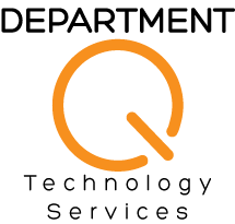 Department Q LLC logo