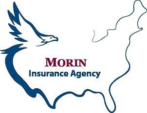 Morin Insurance Agency logo