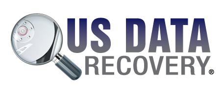 US-DATA RECOVERY logo