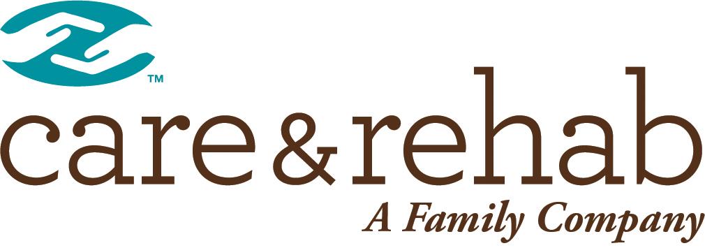 Care & Rehab logo