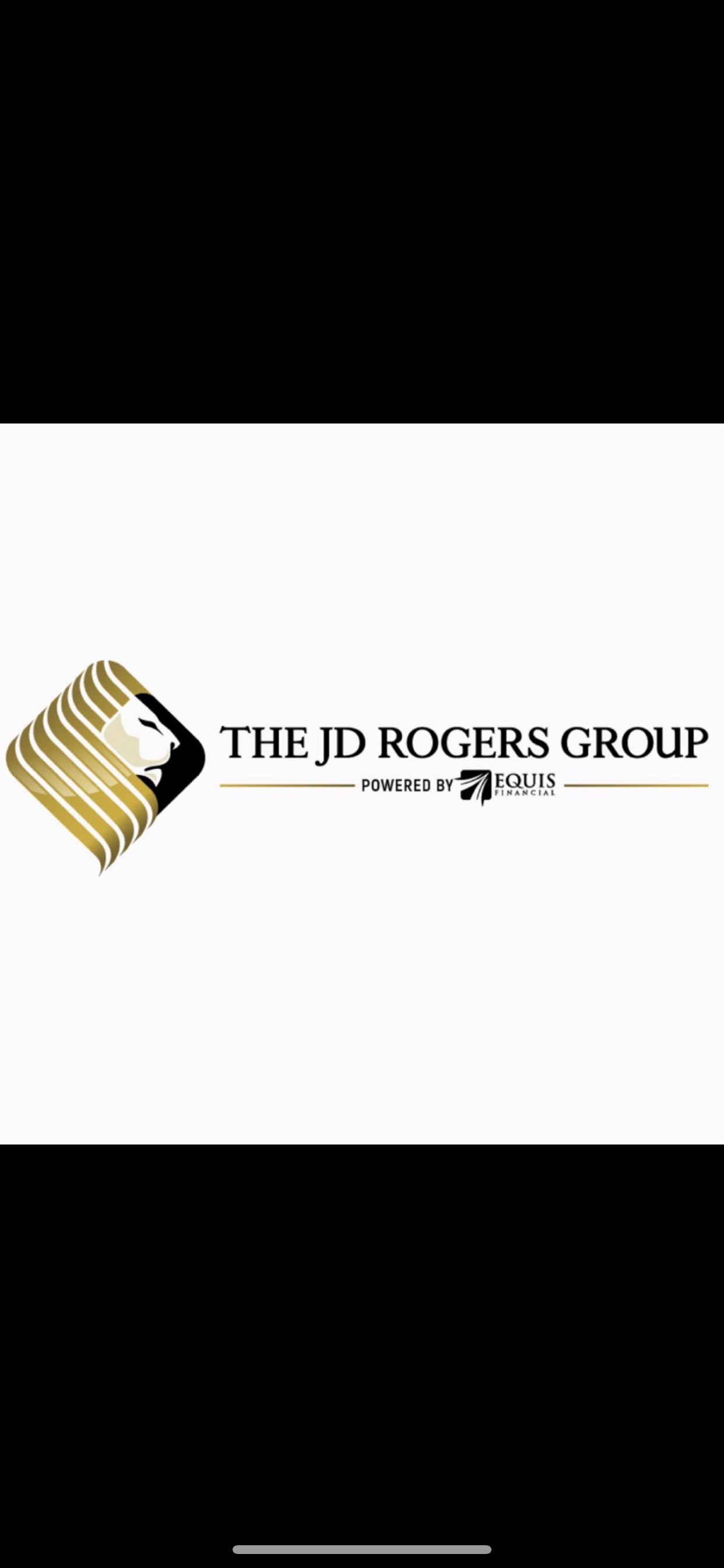 The JD Rogers Group logo