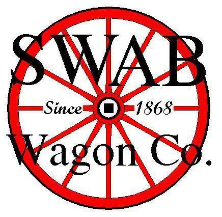 Swab Wagon Co logo